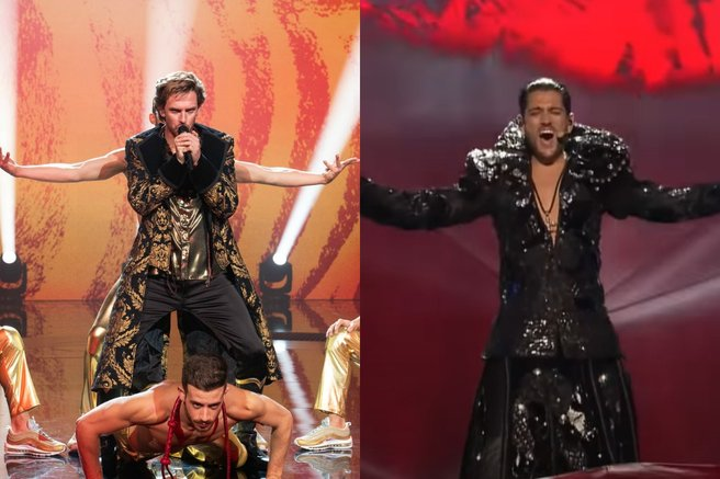 7 Details And Cameos You Missed In The Eurovision Movie