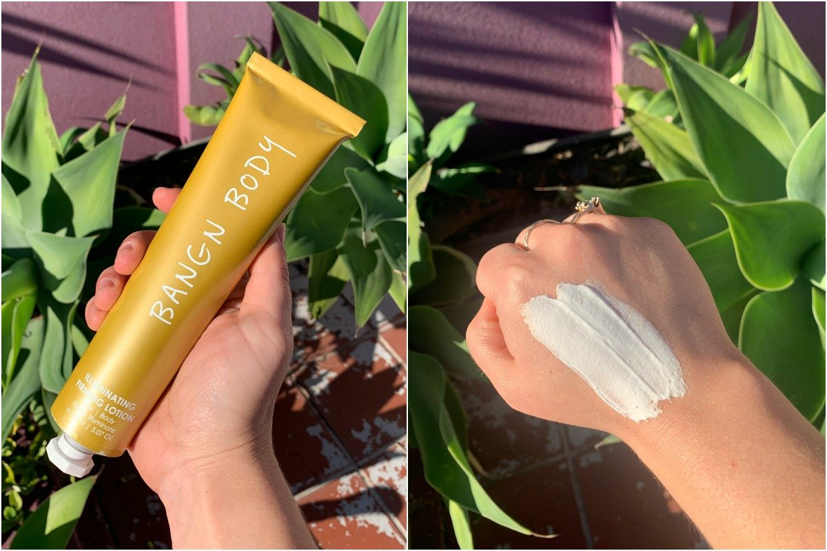 REVIEW: Is the Bangn Body Illuminating Lotion worth it?
