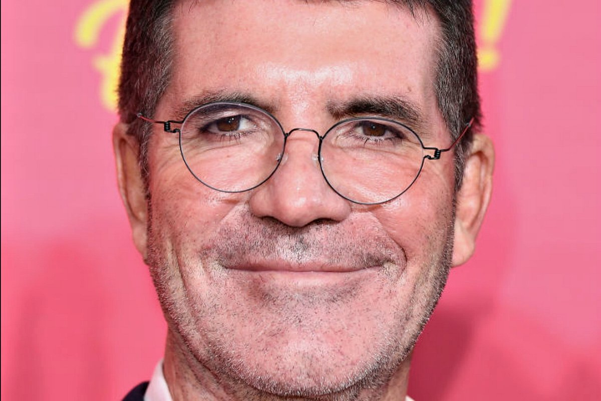Simon Cowell 2020 Syco New Television Shows And More