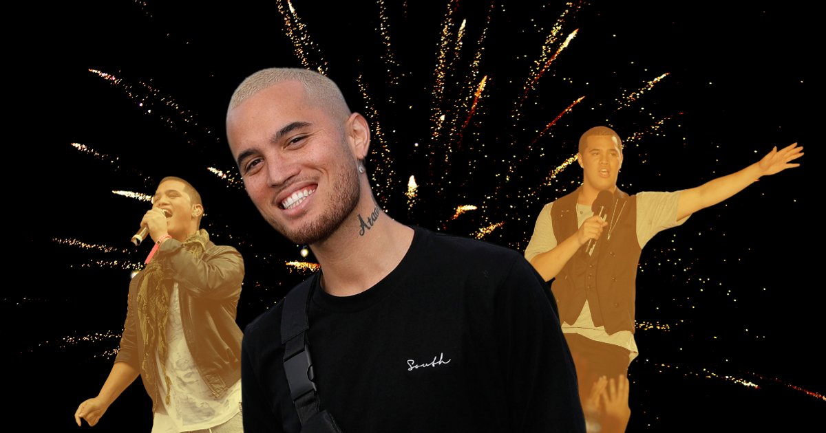 Stan Walker is finally ready to share his...