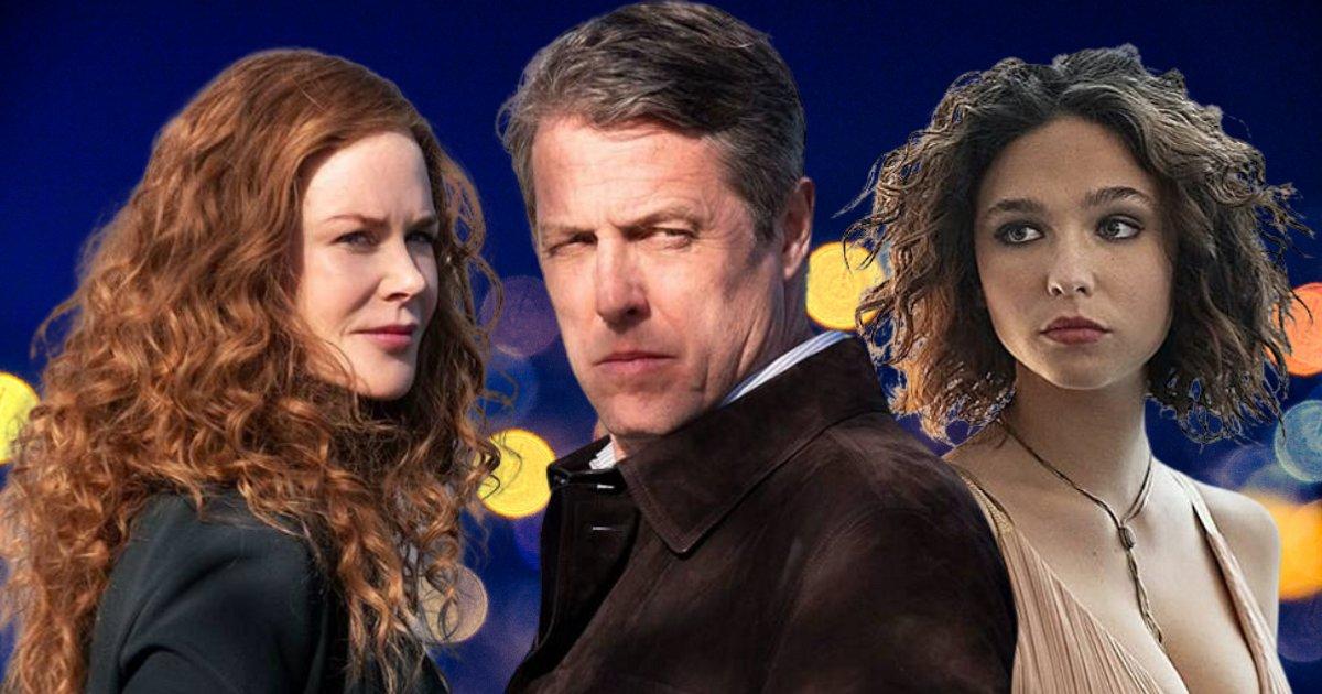 Did Jonathan kill Elena on The Undoing? All the clues.