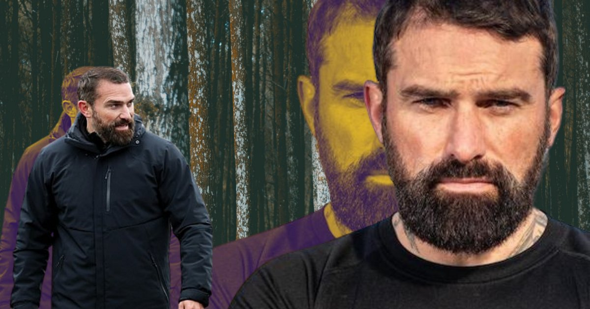 Time in prison and a surprising phobia: Everything we know about SAS Australia's Ant Middleton.