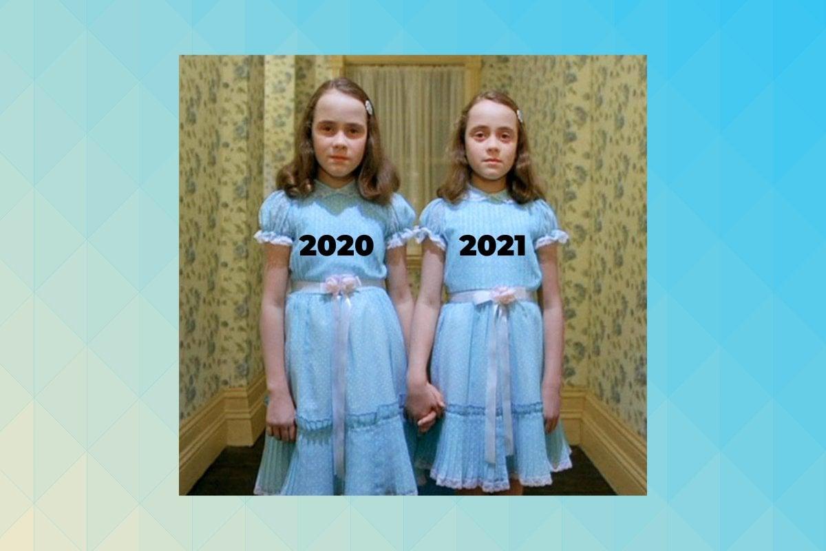 24 Of The Best January 2021 Memes And Reactions White man bon iver ( )verified account @chantayyjayy 25 may 2020. 24 of the best january 2021 memes and