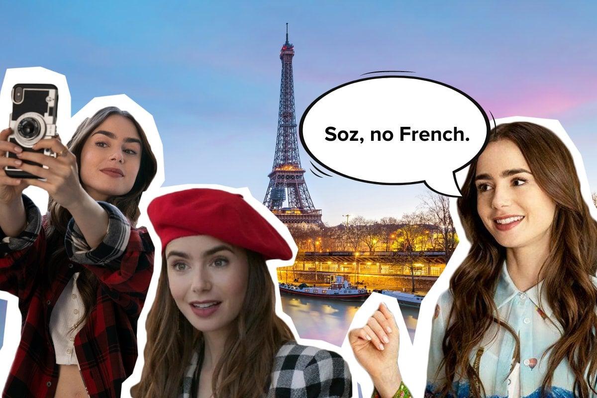 Emily in Paris Netflix recap: Why is it so bad.