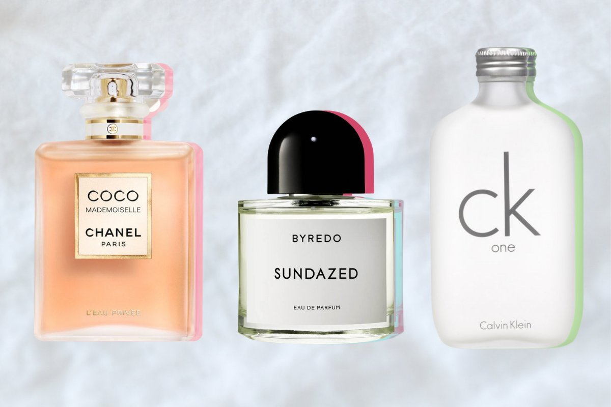 Best perfumes in Australia, according to beauty writers.