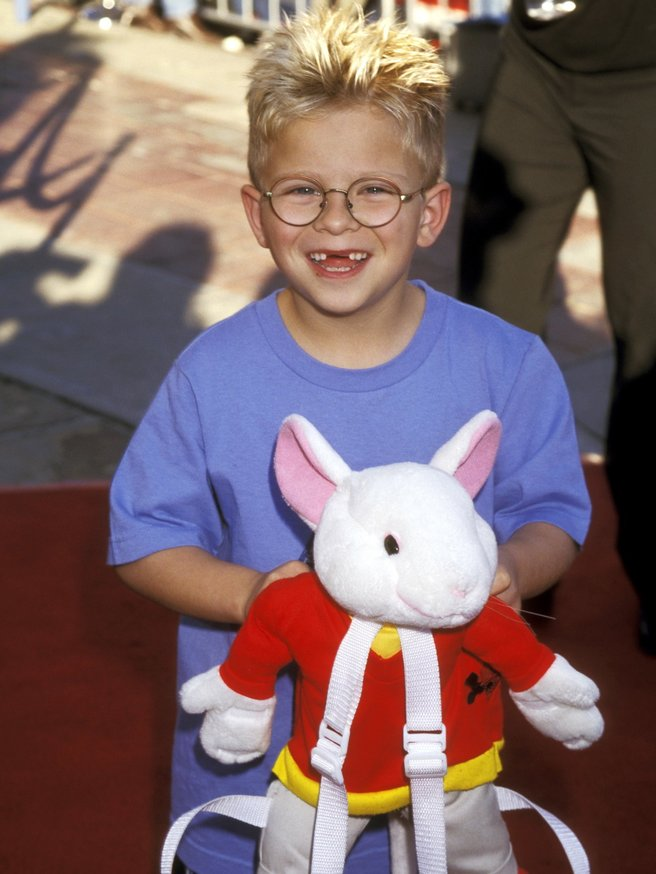 What Jonathan Lipnicki S Life Looks Like Now