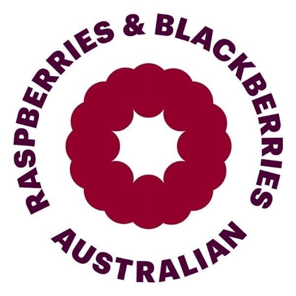 Australian raspberries & blackberries