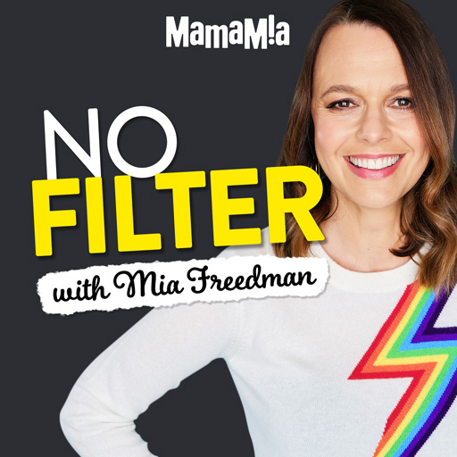 Is Mia Freedman A Bad Mum?