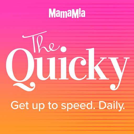 Coming Soon: The Quicky